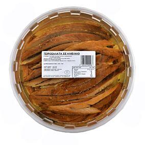 Τσιροσαλάτα MASTER CHEF καπνιστή (1,7kg)