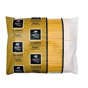 Μακαρόνια MASTER CHEF Ταλιατέλες ριγέ (3kg)