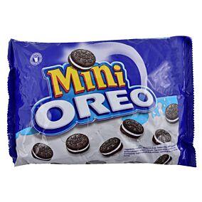 Μπισκότα OREO mini με βανίλια (400g)