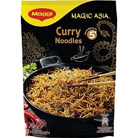 Νουντλς MAGGI Magic Asia με κάρυ (130g)