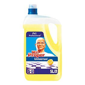 Καθαριστικό μπάνιου MR PROPER, υγρό (5lt)