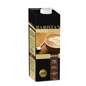 Γάλα BARISTA'S Gold 2,6% λιπαρά (1lt)