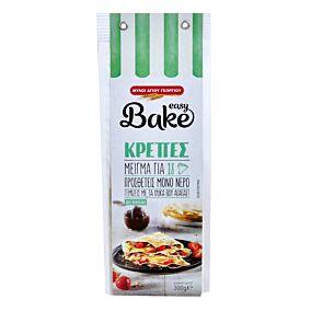 Μείγμα ΓΙΩΤΗΣ easy bake για κρέπες (300g)
