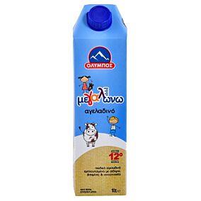 Γάλα ΟΛΥΜΠΟΣ μεγαλώνω αγελαδινό (1lt)