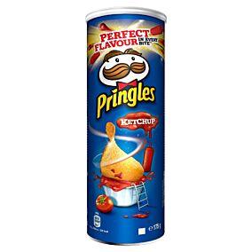 Πατατάκια PRINGLES Ketchup (175g)
