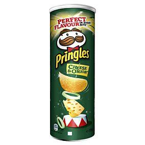 Πατατάκια PRINGLES Cheese & Onion (175g)
