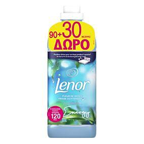 Μαλακτικό LENOR dewy blossom (120μεζ.)