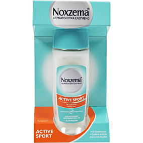 Αποσμητικό NOXZEMA ACTIVE SPORT roll on (50ml)