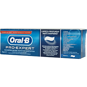 Οδοντόκρεμα ORAL B pro-expert deep clean  (75ml)
