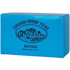 Σοκολάτα ΠΑΥΛΙΔΗΣ No.12 υγείας (12x65g)