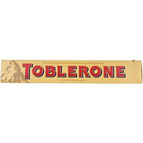 Σοκολάτα TOBLERONE γάλακτος (100g)