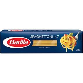 Μακαρόνια BARILLA spaghettoni Νο.7 (500g)