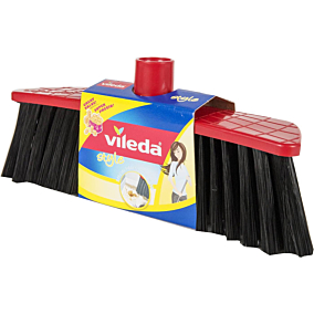 Σκούπα VILEDA style με χοντρό κάλυκα μαύρη