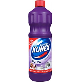 Χλωρίνη KLINEX ultra regular (1250ml)