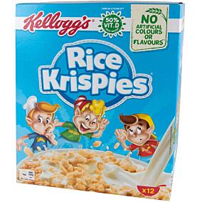 Δημητριακά KELLOGG'S Rice Krispies (375g)