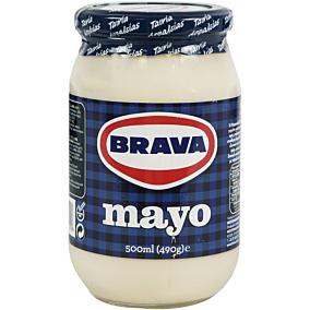 Μαγιονέζα BRAVA (500ml)