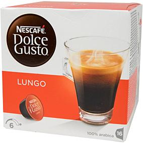 Καφές NESCAFÉ dolce gusto lungo σε κάψουλες (16x7g)