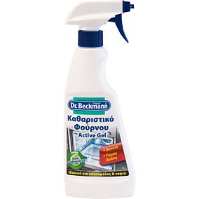 Καθαριστικό DR. BECKMANN φούρνου (375ml)