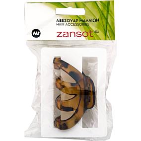 Κλάμερ μαλλιών ZANSOT χταποδάκι clip πολύ μεγάλο