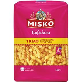 Πάστα ζυμαρικών MISKO τριβελάκι (1kg)