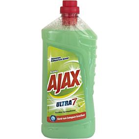 Καθαριστικό AJAX γενικής χρήσης με άρωμα λεμόνι, υγρό (1500ml)