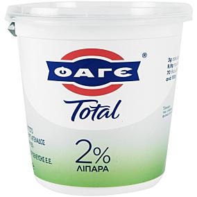 Γιαούρτι TOTAL 2% λιπαρά (1kg)