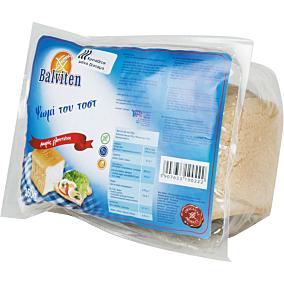 Ψωμί BALVITEN τοστ χωρίς γλουτένη (350g)