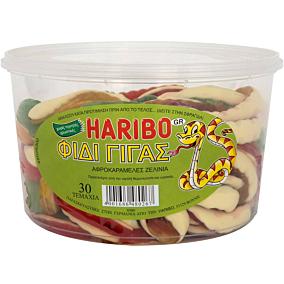 Καραμέλες HARIBO Φίδι Γίγας (1,2kg)