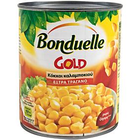 Κονσέρβα BONDUELLE καλαμπόκι σε κόκκους (670g)