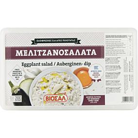 Μελιτζανοσαλάτα ΒΙΟΣΑΛ (2kg)