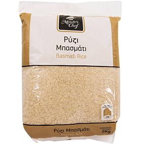 Ρύζι MASTER CHEF μπασμάτι (5kg)