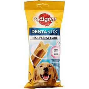 Σνακ PEDIGREE σκύλου DENTASTIX (270g)