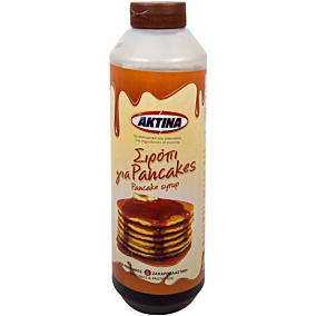 Σιρόπι AKTINA για pancakes (1,2kg)