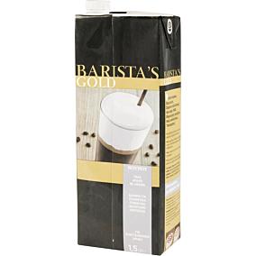 Γάλα BARISTA'S Gold μακράς διαρκείας 0% λιπαρά (1,5lt)