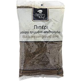 Πιπέρι MASTER CHEF μαύρο τριμμένο (500g)