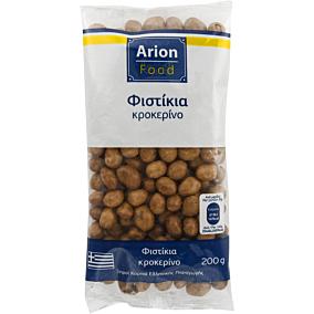 Φυστίκια ARION FOOD κροκερίνο (200g)