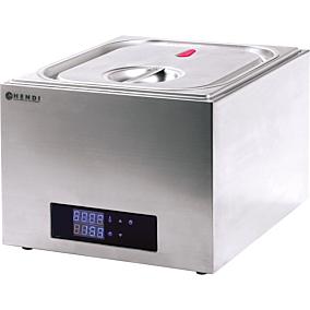 Μηχανή μαγειρέματος HENDI sous vide