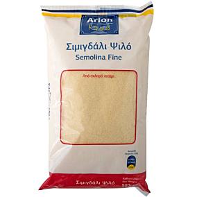 Σιμιγδάλι ARION FOOD ψιλό (500g)