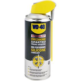 Σιλικόνη WD-40 σε σπρέι (400ml)