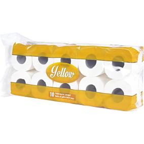 Χαρτί υγείας YELLOW (10x76g)