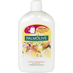 Κρεμοσάπουνο PALMOLIVE αμύγδαλο, ανταλλακτικό (750ml)