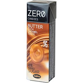 Καραμέλες ΛΑΒΔΑΣ Zero πλούσια γεύση γάλακτος χωρίς ζάχαρη (32g)