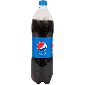 Αναψυκτικό PEPSI cola (1,5lt)
