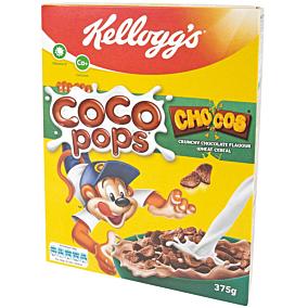 Δημητριακά KELLOGG'S Coco Pops chocolates (375g)