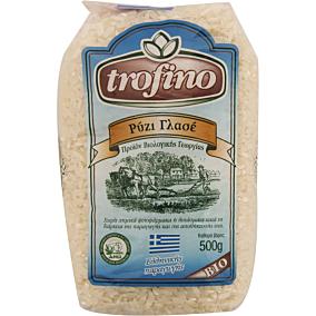 Ρύζι TROFINO γλασέ βιολογικό (bio) (500g)