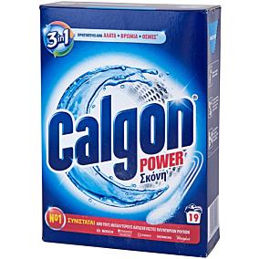 Αποσκληρυντικό νερού CALGON 2 σε 1, σε σκόνη (950g)