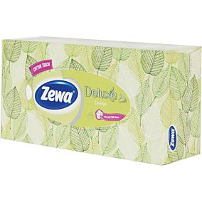 Χαρτομάντηλα επιτραπέζια ZEWA Soft & Strong 90 φύλλα