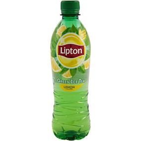 Αφέψημα LIPTON πράσινο τσάι (500ml)