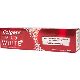 Οδοντόκρεμα COLGATE max white one luminus (75ml)