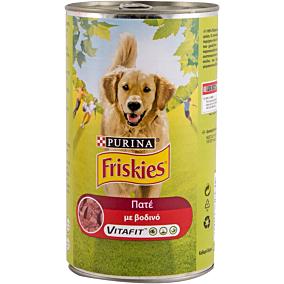 Τροφή FRISKIES σκύλου vitality με κοτόπουλο (1,2kg)